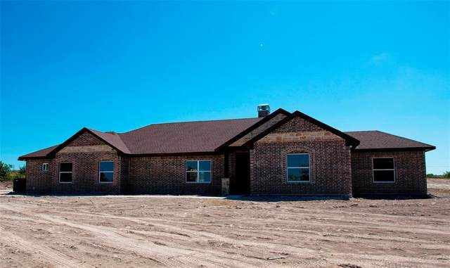 Lot 18 Justin Drive, Springtown, TX 76082 (MLS #14485723) :: Real Estate By Design