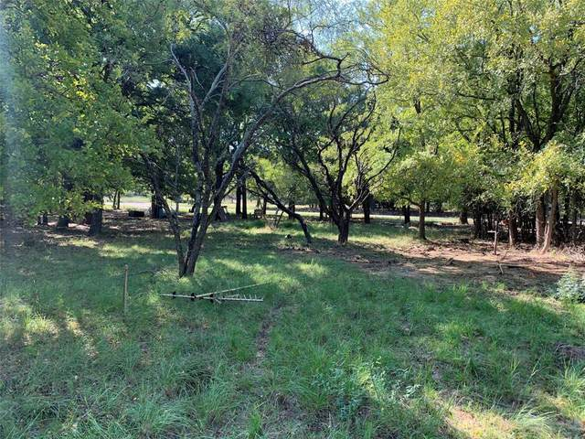LOT 615 Cypress Drive, May, TX 76857 (MLS #14485759) :: All Cities USA Realty