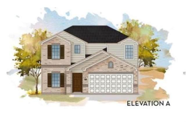 2098 Callahan Drive, Forney, TX 75126 (MLS #14485766) :: RE/MAX Landmark
