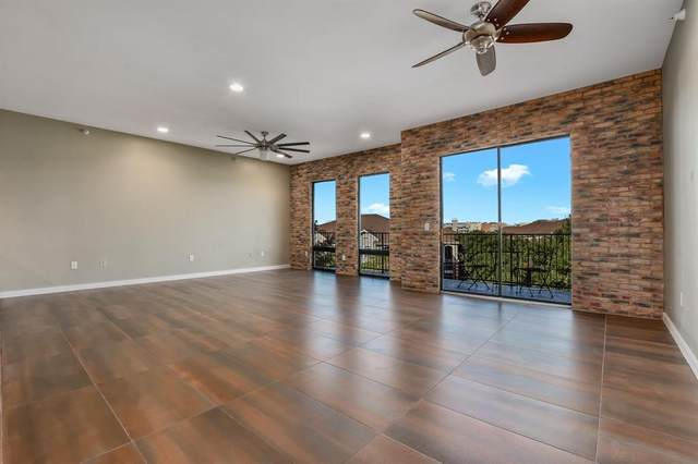 2608 Museum Way #3419, Fort Worth, TX 76107 (MLS #14485889) :: The Kimberly Davis Group
