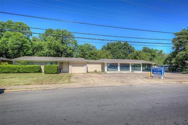 737 Irby Lane, Irving, TX 75061 (MLS #14486025) :: Robbins Real Estate Group