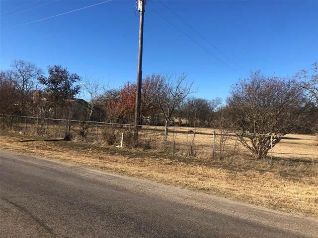 117 Cr 807, Alvarado, TX 76009 (MLS #14486093) :: The Kimberly Davis Group