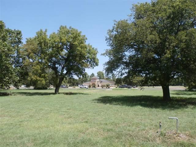 301 W Hwy 199, Springtown, TX 76082 (MLS #14486115) :: The Kimberly Davis Group