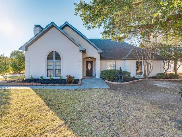 107 Riva Ridge, Lucas, TX 75098 (MLS #14486129) :: Feller Realty