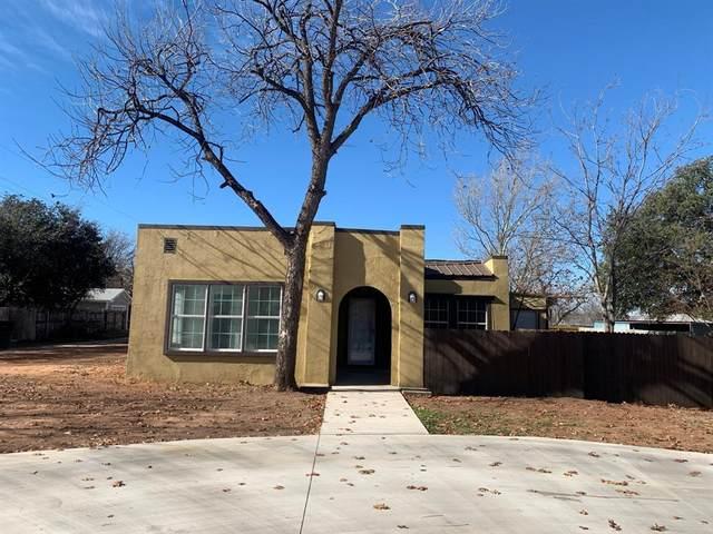 2426 Swenson Street, Abilene, TX 79603 (MLS #14486182) :: Front Real Estate Co.