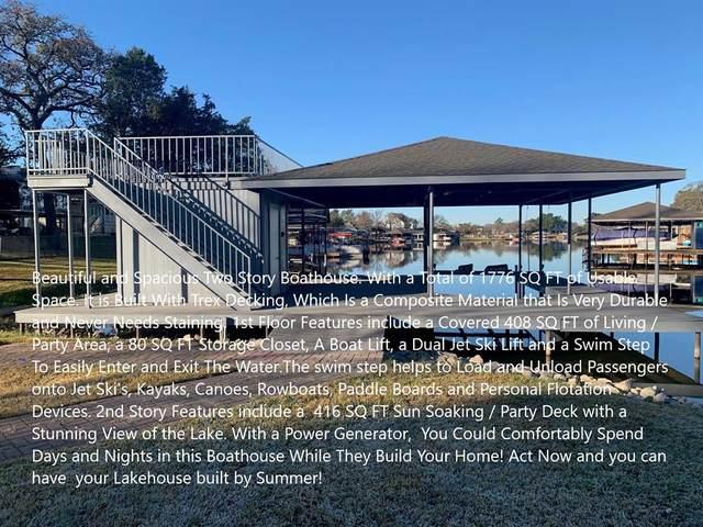 620 Kiowa Drive E, Lake Kiowa, TX 76240 (MLS #14486224) :: Trinity Premier Properties