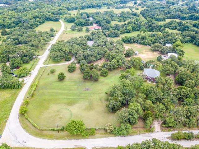 TBD Forgotten Lane, Burleson, TX 76028 (MLS #14486308) :: VIVO Realty