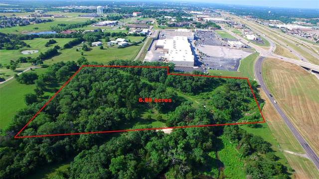 TBD Us Hwy 75 N Expy, Sherman, TX 75090 (MLS #14486390) :: All Cities USA Realty