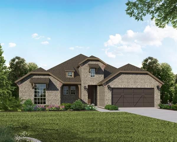 1201 Daylily Drive, Northlake, TX 76226 (MLS #14486632) :: HergGroup Dallas-Fort Worth