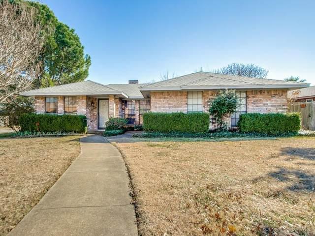 415 Meadow Ridge Drive, Cedar Hill, TX 75104 (MLS #14486803) :: Team Hodnett