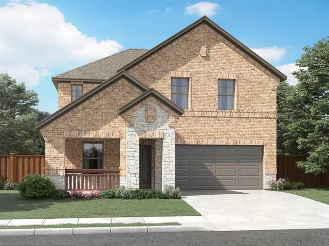 360 Scenic Point Drive, Princeton, TX 75407 (MLS #14486855) :: Team Hodnett