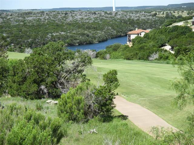 425 Turnberry Loop, Possum Kingdom Lake, TX 76449 (MLS #14486880) :: Feller Realty