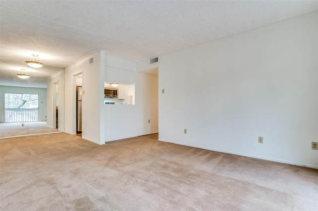 4845 Cedar Springs Road #272, Dallas, TX 75219 (MLS #14486944) :: The Juli Black Team