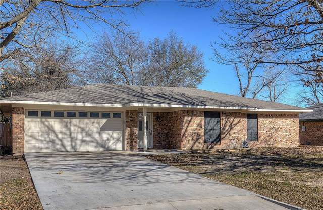 3412 Canton Street, Greenville, TX 75402 (MLS #14486976) :: The Mauelshagen Group
