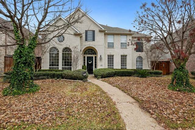 1880 Hollow Falls Court, Frisco, TX 75036 (MLS #14487058) :: The Good Home Team