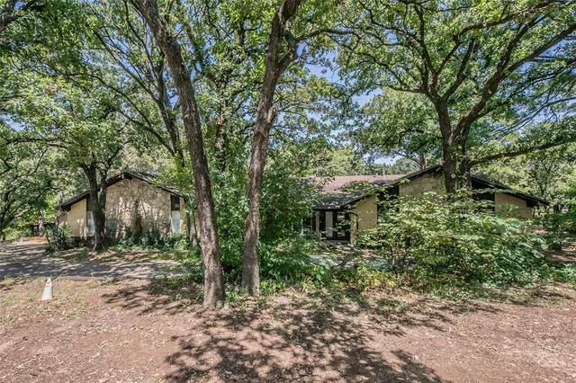 1125 Oak Trail, Keller, TX 76262 (MLS #14487171) :: Team Hodnett
