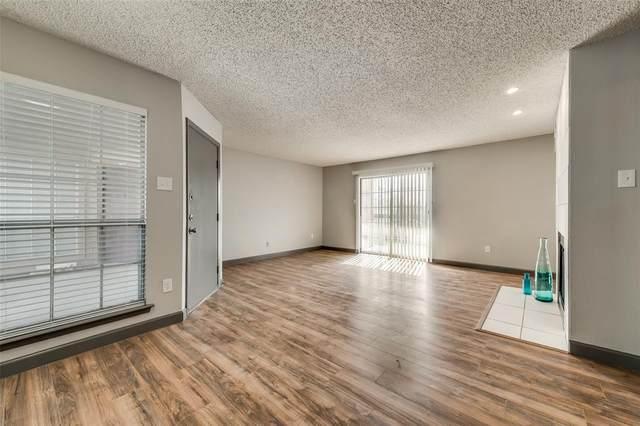 12484 Abrams Road #1621, Dallas, TX 75243 (MLS #14487295) :: The Mauelshagen Group