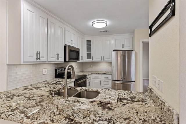 3101 Townbluff Drive #925, Plano, TX 75075 (MLS #14487412) :: All Cities USA Realty