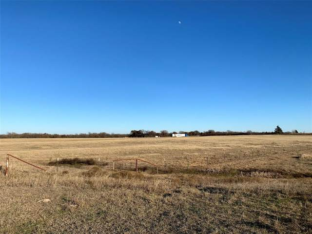 TBD Highway 287, Alvord, TX 76225 (MLS #14487562) :: The Kimberly Davis Group