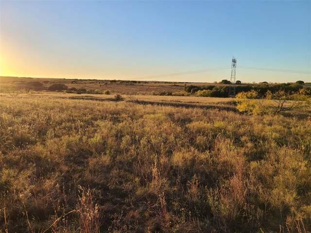 TBD County Road 522, Stephenville, TX 76401 (MLS #14487578) :: Frankie Arthur Real Estate