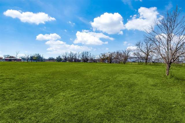 2250 Doe Branch Road, Little Elm, TX 75068 (MLS #14487660) :: The Chad Smith Team