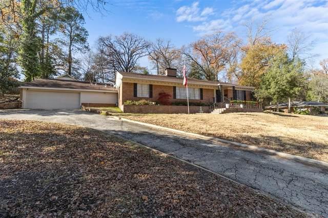 3511 Woodbine Boulevard, Tyler, TX 75701 (MLS #14487823) :: EXIT Realty Elite