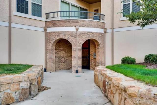 545 Via Amalfi #208, Irving, TX 75039 (MLS #14487855) :: Keller Williams Realty