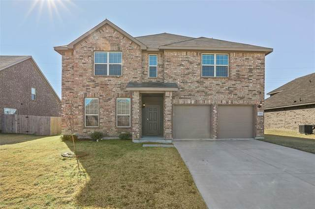121 Cantle, Waxahachie, TX 75165 (MLS #14487954) :: HergGroup Dallas-Fort Worth