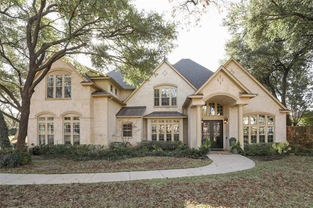 4058 Davila Drive, Dallas, TX 75220 (MLS #14487981) :: Team Hodnett