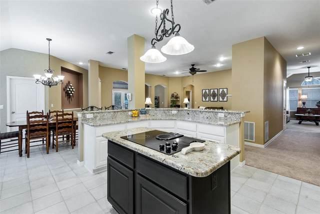 1223 Shadetree Lane, Allen, TX 75013 (MLS #14487988) :: Robbins Real Estate Group