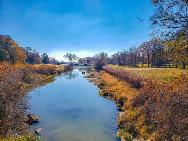 Lot 128 County Rd 2230, Corsicana, TX 75109 (MLS #14488009) :: Real Estate By Design