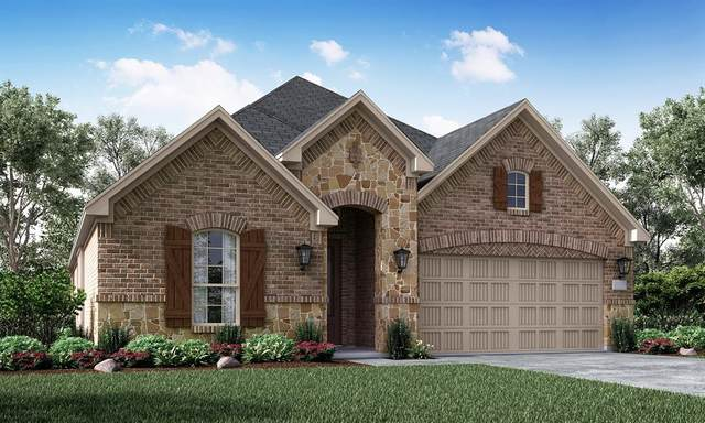 2308 Mcmullin Drive, Euless, TX 76040 (MLS #14488117) :: The Chad Smith Team