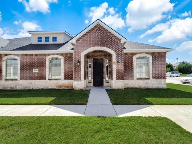 3600 Eldorado Parkway B3, Mckinney, TX 75070 (MLS #14488208) :: VIVO Realty