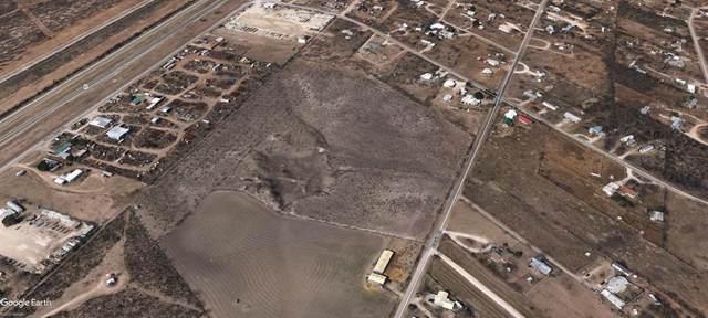 TBD Navajo Road, San Angelo, TX 76901 (MLS #14488352) :: Feller Realty