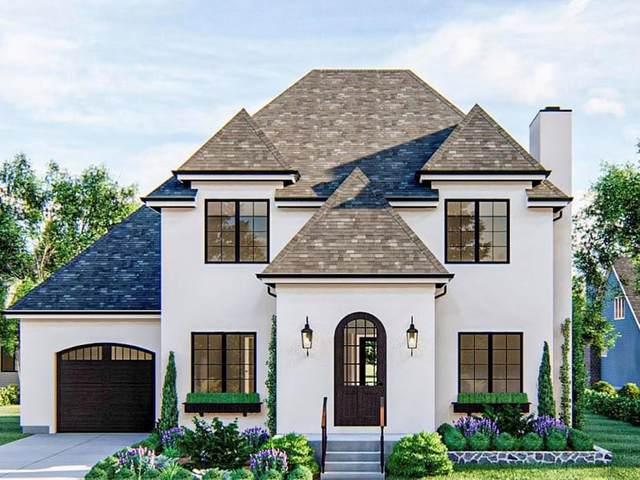 807 Laurel Hills, Cedar Hill, TX 75104 (MLS #14488395) :: The Kimberly Davis Group