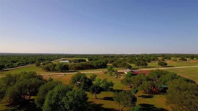 7778 County Road, Blanket, TX 76432 (MLS #14488404) :: The Kimberly Davis Group