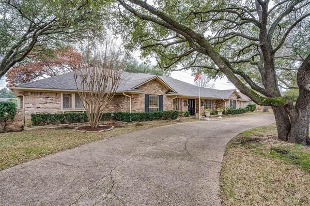 3768 Jubilee Trail, Dallas, TX 75229 (MLS #14488433) :: Team Hodnett