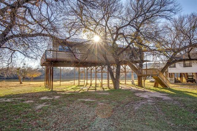 7141 Horseshoe Bend Trail, Weatherford, TX 76087 (MLS #14488473) :: Front Real Estate Co.