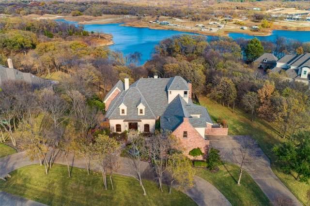 1204 Noble Way, Flower Mound, TX 75022 (MLS #14488531) :: Wood Real Estate Group