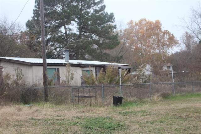 11356 Fawn Road, Berryville, TX 75763 (MLS #14488538) :: Team Hodnett