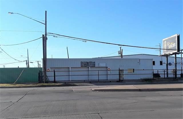 507 W Mockingbird Lane, Dallas, TX 75247 (MLS #14488662) :: All Cities USA Realty
