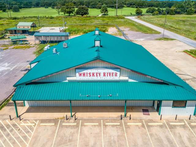 7519 E Highway 82, Oak Ridge, TX 76240 (MLS #14488710) :: All Cities USA Realty