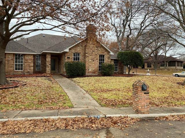1339 Grand Teton Court, Desoto, TX 75115 (MLS #14488732) :: The Hornburg Real Estate Group
