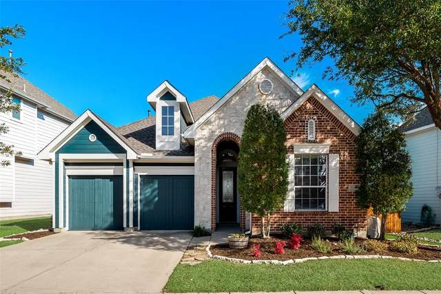 2204 Grizzly Run Lane, Euless, TX 76039 (MLS #14488765) :: The Mitchell Group