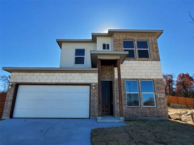 3828 Sam Circle, Dallas, TX 75233 (MLS #14488766) :: Premier Properties Group of Keller Williams Realty