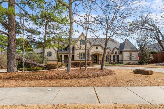 1729 Biltmore Drive, Keller, TX 76262 (#14488813) :: Homes By Lainie Real Estate Group