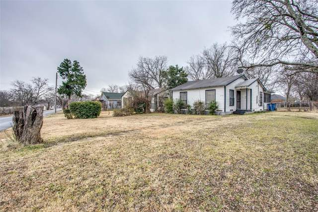 4703 W Frio Drive, Dallas, TX 75216 (MLS #14488846) :: Feller Realty