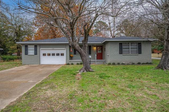 1105 S Palestine Street, Athens, TX 75751 (MLS #14489069) :: The Property Guys