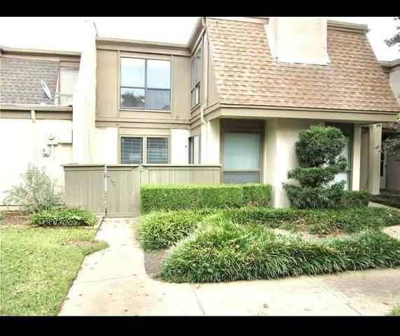 1820 Place One Lane, Garland, TX 75042 (MLS #14489116) :: The Mauelshagen Group