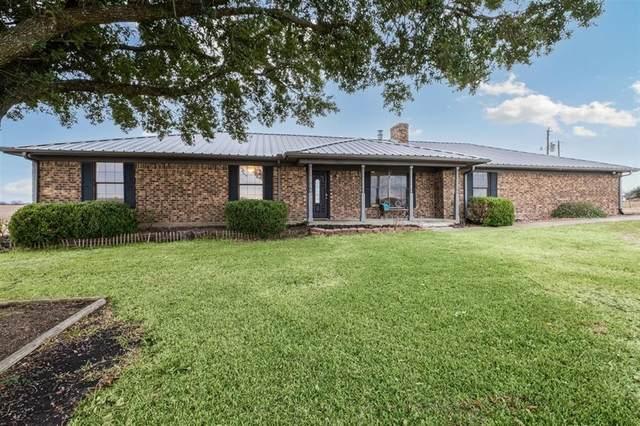 3201 Fm 1839, Corsicana, TX 75110 (MLS #14489257) :: Premier Properties Group of Keller Williams Realty
